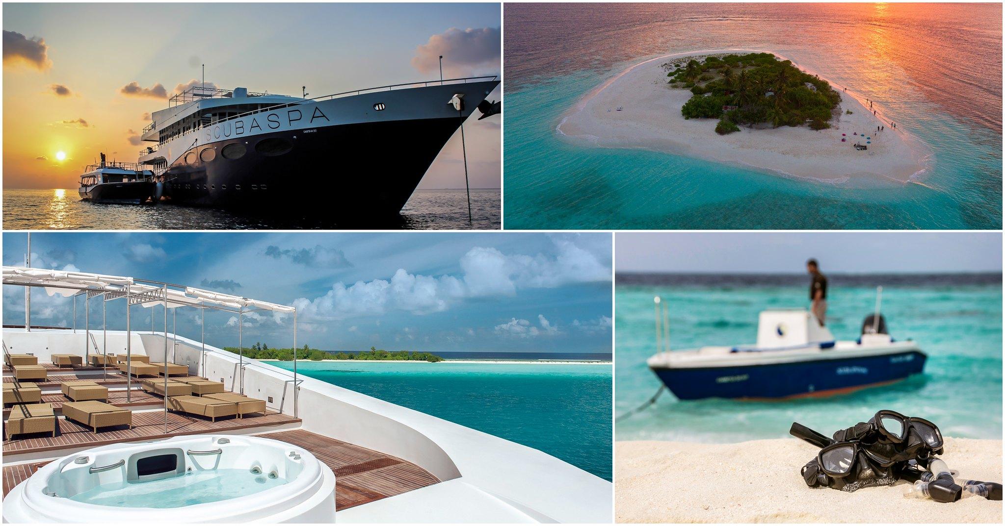 Malediwy 1