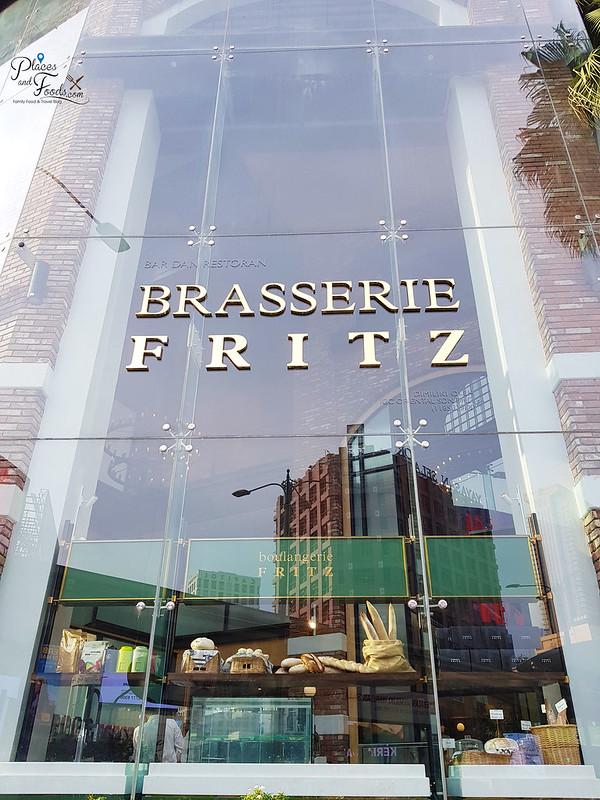 Brasserie Fritz wolo