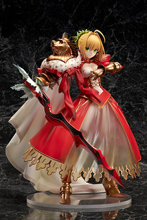 STRONGER Saber/Nero Claudius 1/7 Scale Figure - Fate/Grand Order