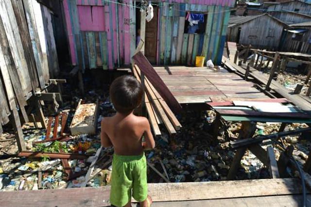 Caravana denuncia volta da fome para quase 12 milhões de brasileiros
