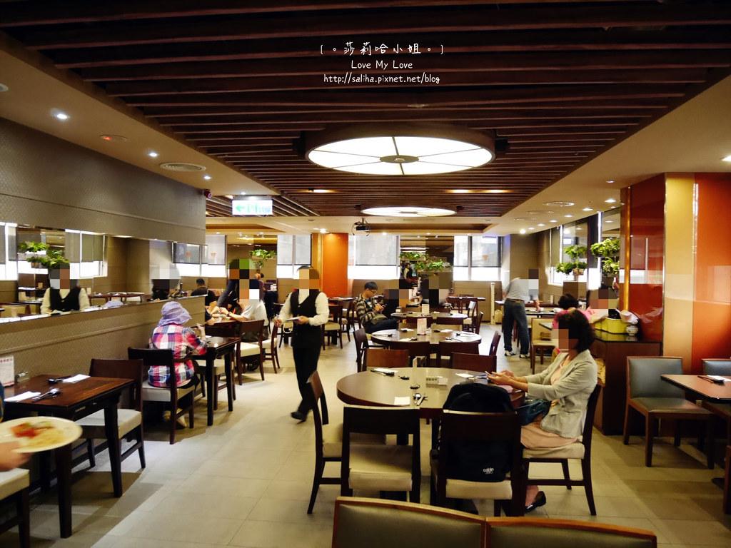 台北長春素食下午茶餐廳吃到飽 (2)