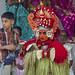 Theyyam Vishnu Moorthy India