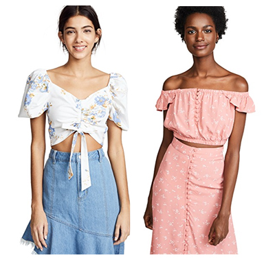 Shopbop Finds Under $200