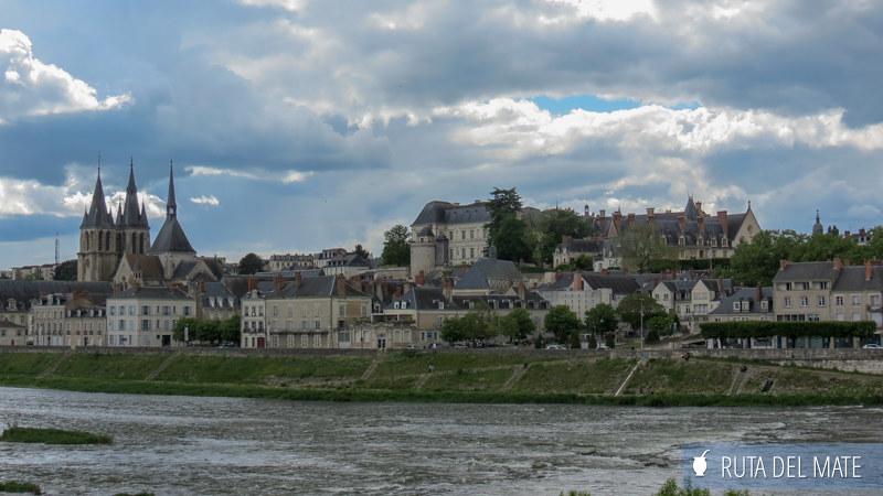 Castillos del Loira IMG_5000_