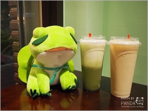 班卡鬆餅 Pan.K (28)