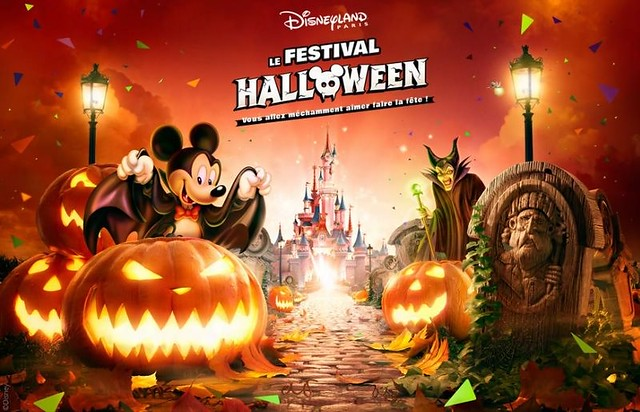 Festival Halloween 2018