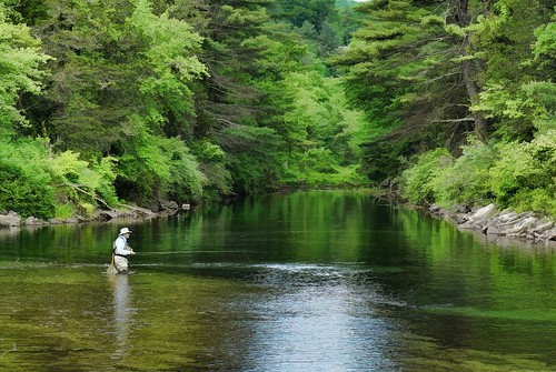 massachusetts quabbinreservoir swiftriver quabbin reservoir river fisherman fishing flyfishing painted waders ghost orton summer2018