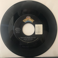 JAMES BROWN:STATIC(RECORD SIDE-B)