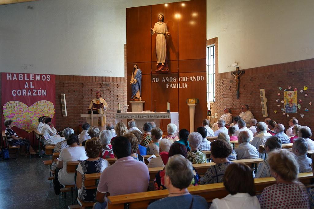 Día de la diócesis misionera 2018
