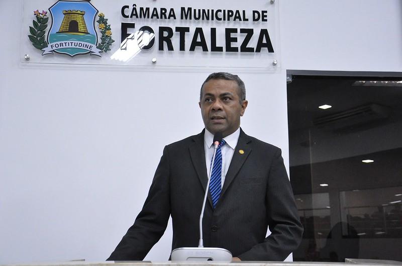Evaldo Costa (PRB)