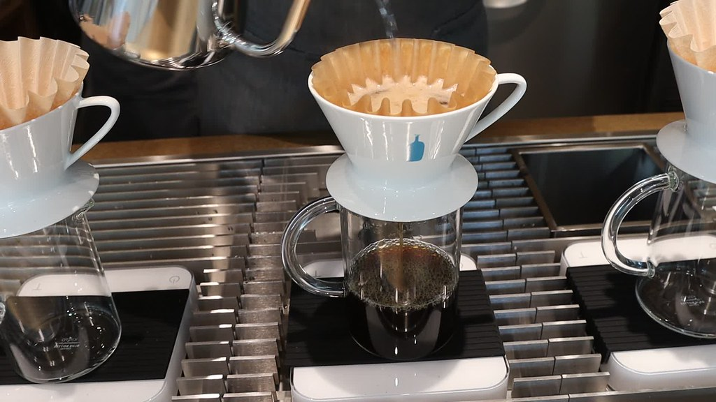 Blue Bottle Coffee KOBE
