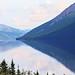 Tagish Lake, Yukon Territory, Canada by die Augen