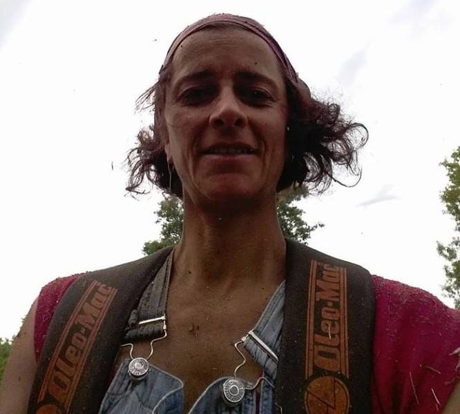 Joana Rasgado (encenação) - 'Filhas do Monte'