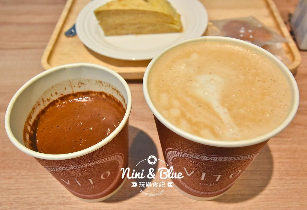 ViTO Taiwan ViTO caffe 台中 公益路 冰淇淋21