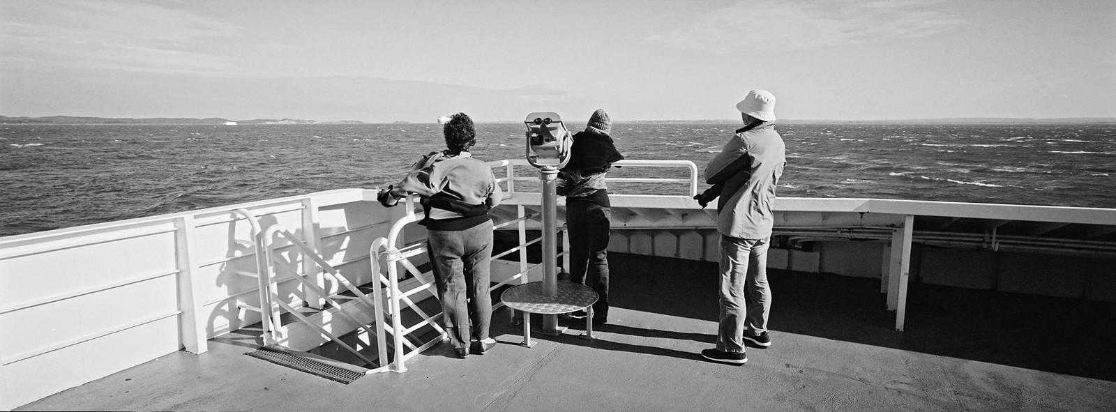 Binoculars iv