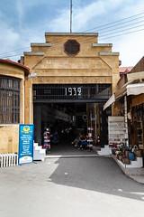 Bandabuliya Basar Nicosia