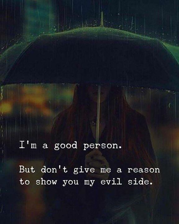 Good Person Quotes | Positive Quotes Ima Good Person Positive Quotes Quota Flickr