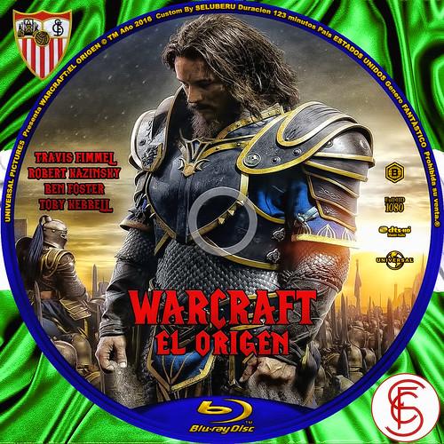 warcraft 1 bluray