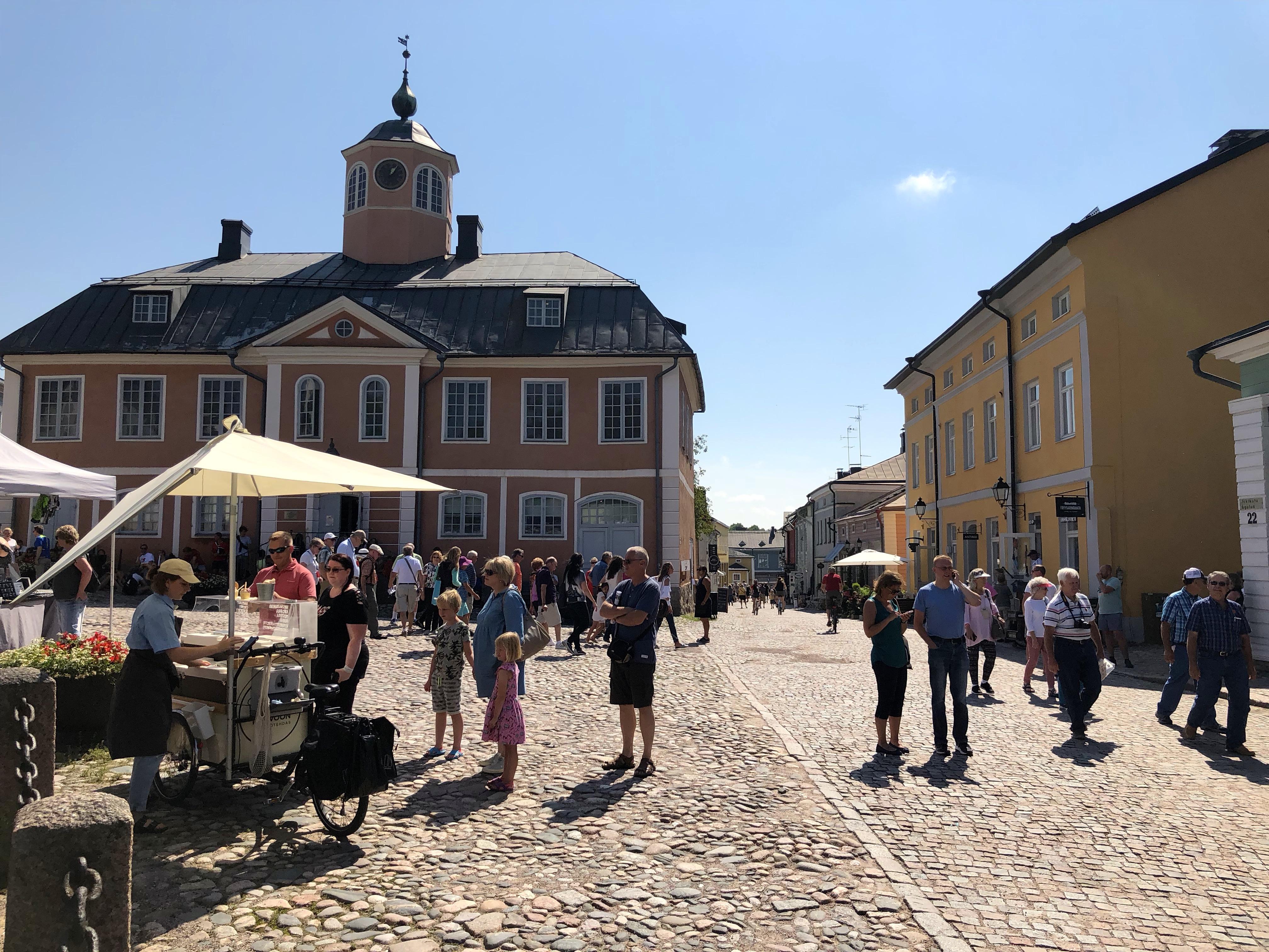Porvoo Finland 2018 131