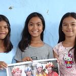Sternsingerprojekte auf den Philippinen