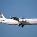 I-ATSD British Aerospace 146-300 TAS Airways