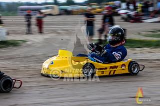 Merrittville Speedway July 31st 2018