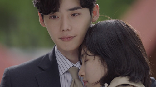 While You Were Sleeping: Sinopsis del Dorama