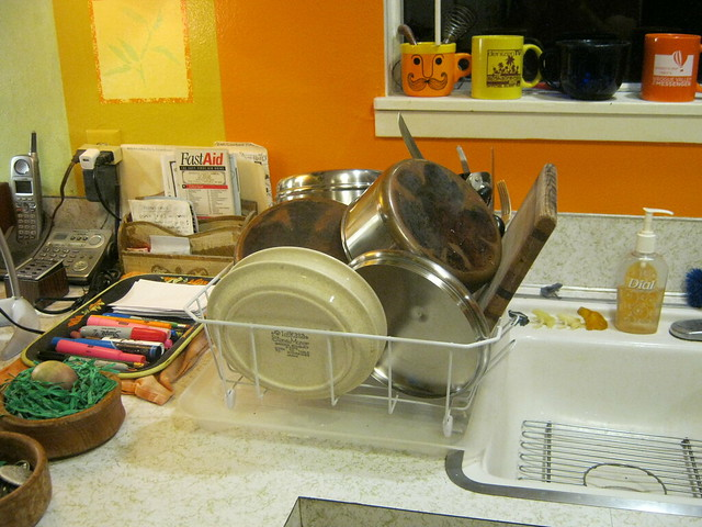 Dishes-2423, Canon POWERSHOT A490