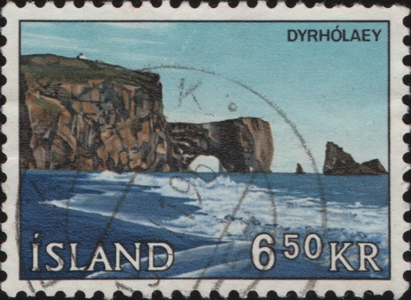 Iceland - Scott #383 (1966)