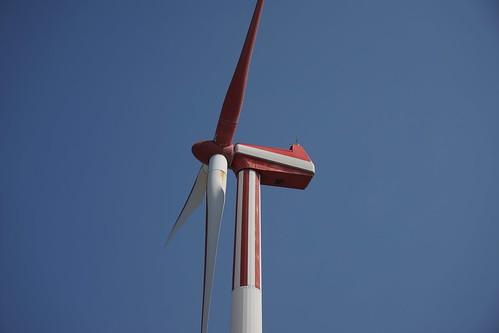 波崎風力発電所