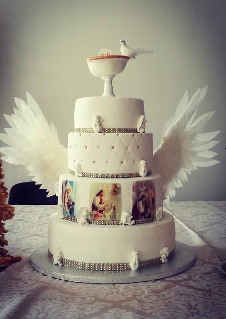 Cake by Erikos Saldumynai