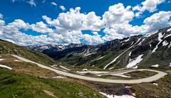 Tessiner Alpen