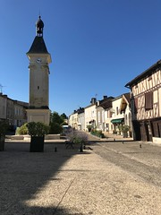 Gensac - Photo of Sainte-Radegonde