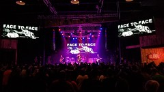 2018 04 21 Face to Face @ Gas Monkey Live (Dallas, TX)