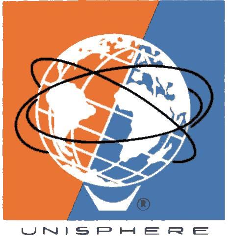 Unisphere logo