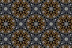 Bulova Gears (Kaleidoscopic)