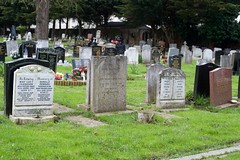Streatham Park Cemetery and South London Crematorium