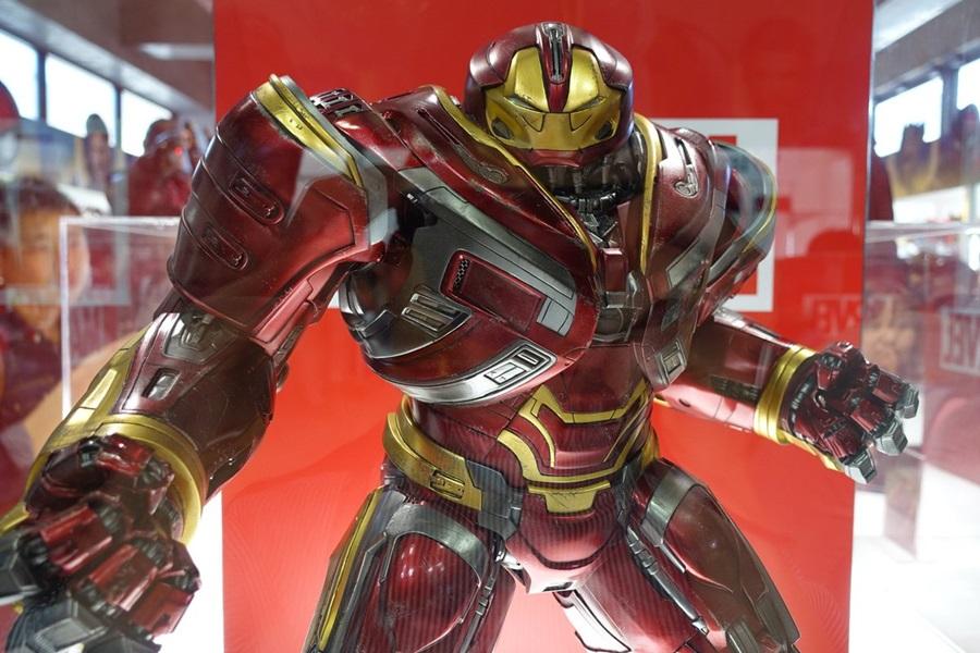 Avengers Infinity War _46