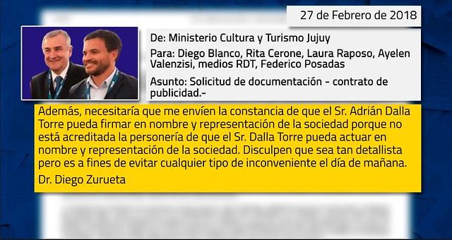 Corrupción en Jujuy 3