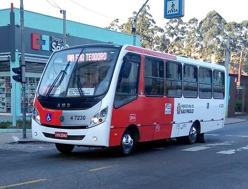 Pêssego Transportes Ltda. 4 7230