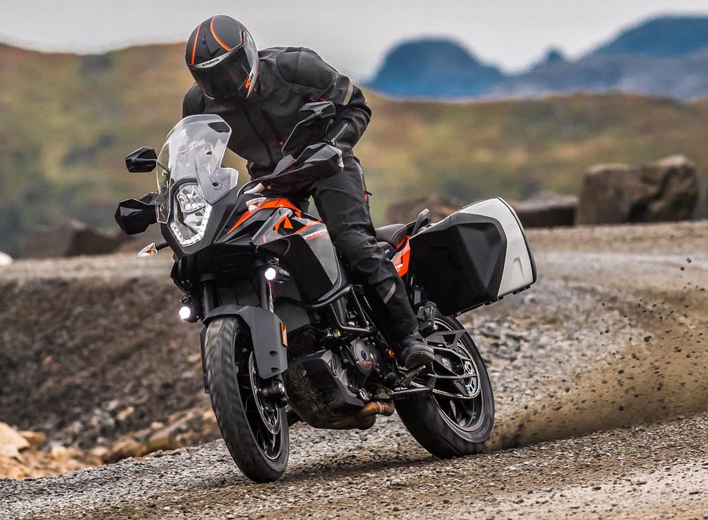 KTM 1090 Adventure 2018 - 1