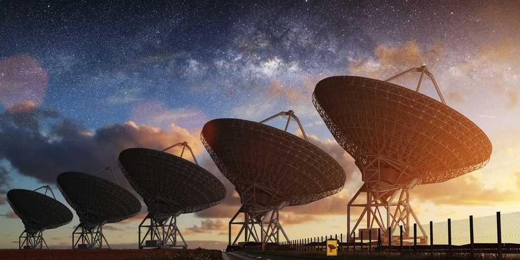 Les chercheurs de SETI mettent à jour l'échelle de détection