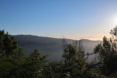 Desde el Pico de Osorio