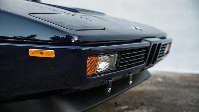 BMW M1 1981