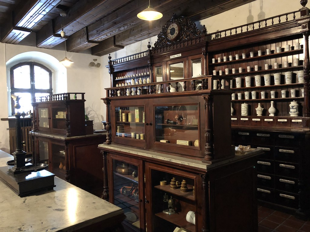 Kaunas, Museum of History of Lithuanian Medicine and Pharmacy