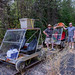 Rail Karting and Panning for Gold in Northern Idaho