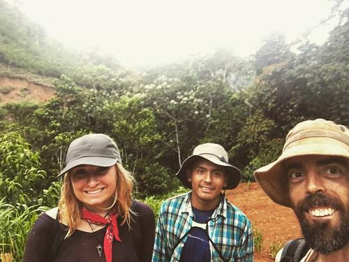 permatree ecuador volunteer tropical southamerica