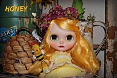 Honey - (Chaoskatenkosmos Custom)
