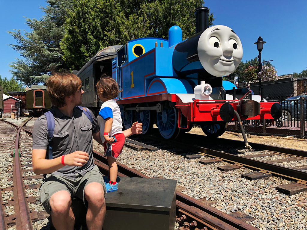 Day Out With Thomas_7