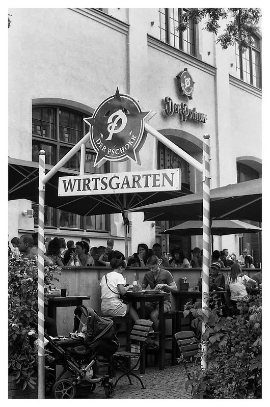 munich beergarden 3